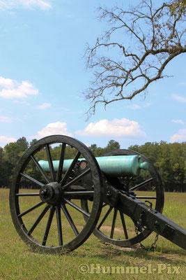 In der Schlacht am 19. und 20. September 1863...
