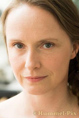 Juliane Werner, April 2017