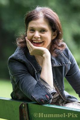 Brigitte Jaufenthaler, Juni 2015