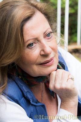 Veronika Faber, April 2017
