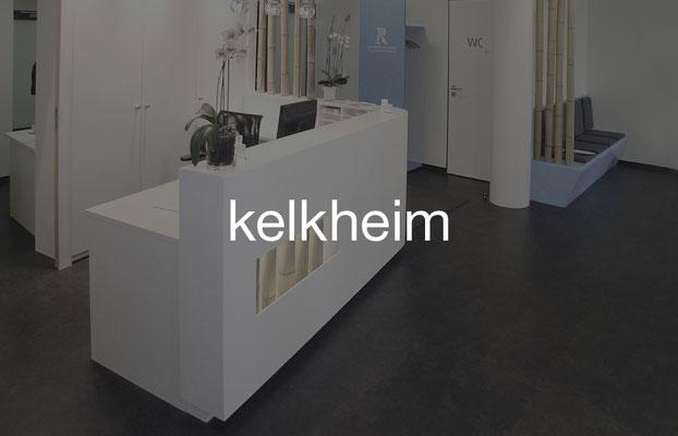 Praxiseinrichtung in Kelkheim bei Frankfurt
