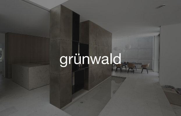Wohnhaus in Grünwald