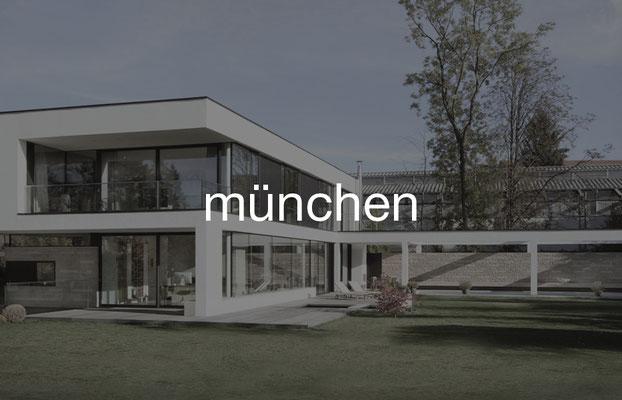 Wohnhaus in München