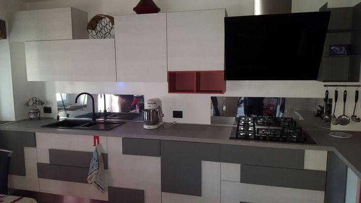 Cucine - Time House arredamenti