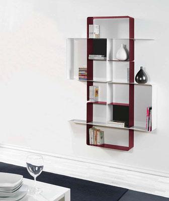Soggiorno Living - Pezzani Mondrian