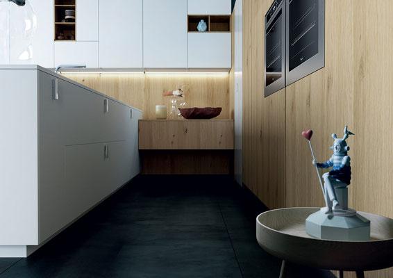 Cucina - Dibiesse Area 22