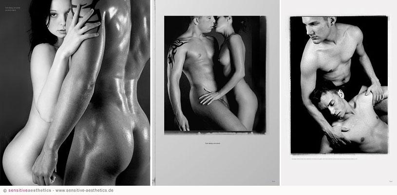 Erotische Paarfotos für Paare aus Hannover, Düsseldorf und Osnabrück