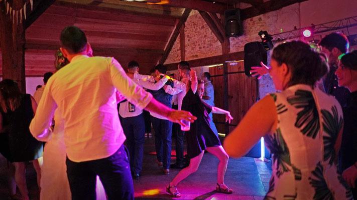 Show Dansant