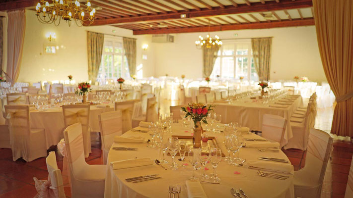 Montardon, L'escloupé, magnifique salle