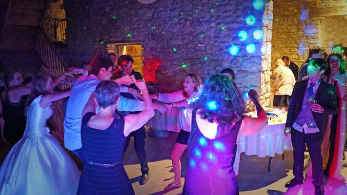 Mariage dans le Pays Basque