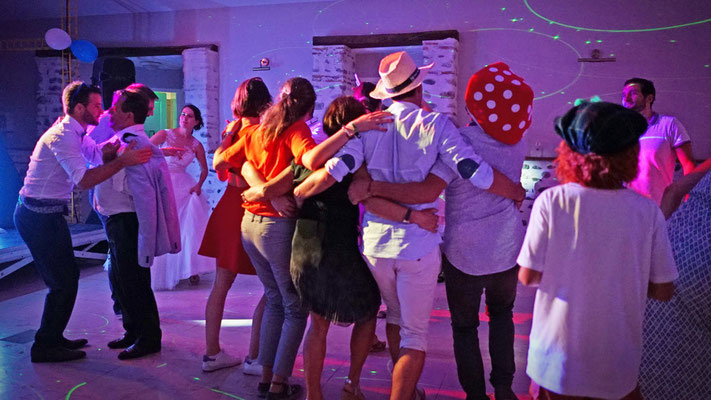 mario danse 7 moulins