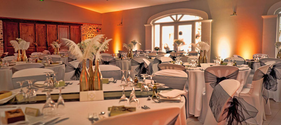 Villa 7 Moulins Lescar / Décoration Lumineuse