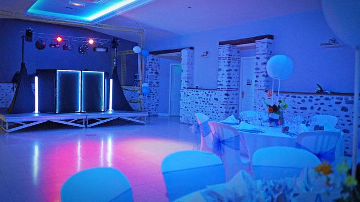 Villa 7 Moulins Lescar 64 Mariage