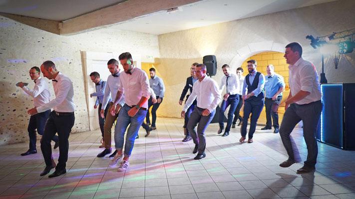 Ouverture Artistique Danse