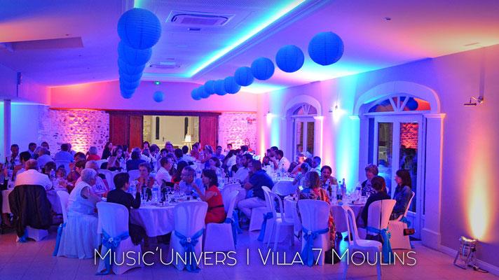 Villa Sept Moulins Pau-Lescar