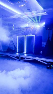 Sono 2018 Dancefloor DJ