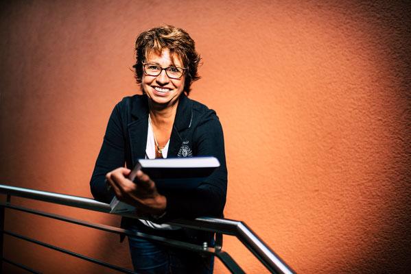 Helga Zukunft, Lehrende der Prof. Grewe Schule für Physiotherapie