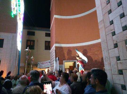 Processione Aprilia