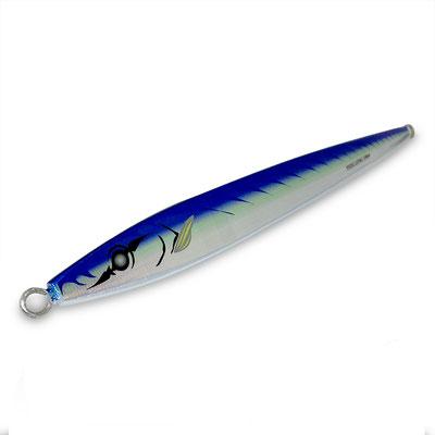 ネオブルーシルバー(腹面蓄光)