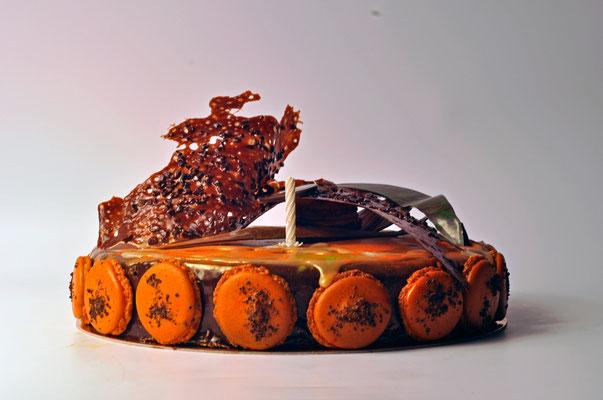 Composition Chocolat