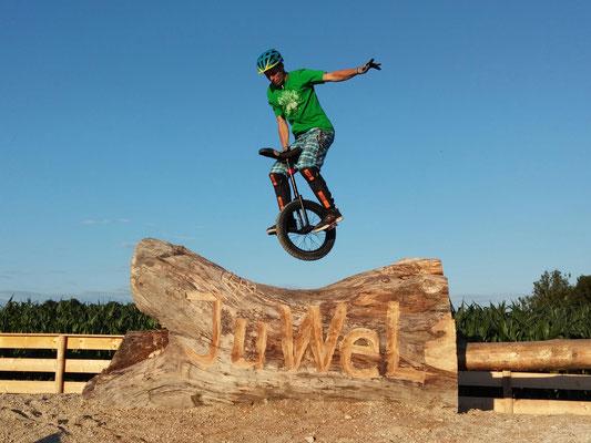 JuWeL Einradpark