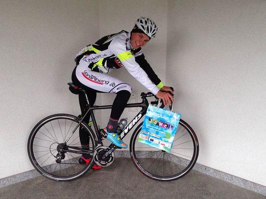 Thomas Umhaller - Professional Cyclist