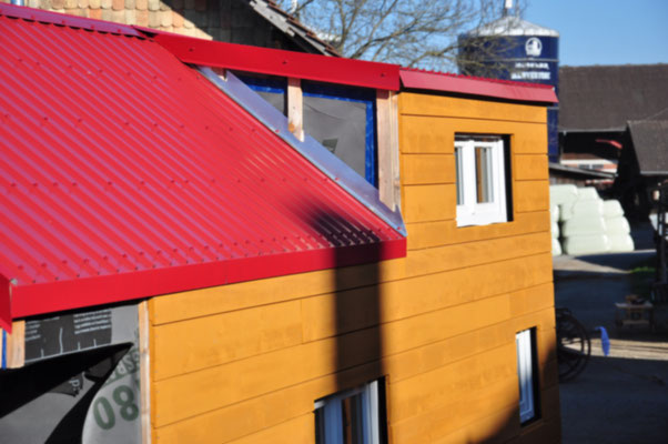 Uber Mich Tiny House Projekt Schweiz