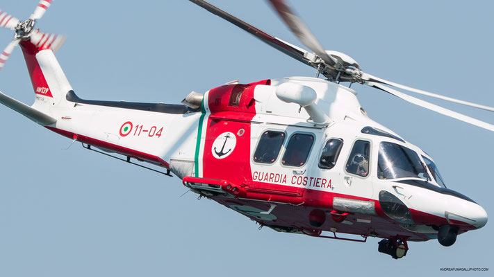 AW 139 GUARDIA COSTIERA ARONA AIR SHOW 2018
