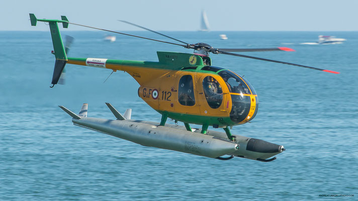 NH 500 GUARDIA DI FINANZA JESOLO AIR SHOW 2018