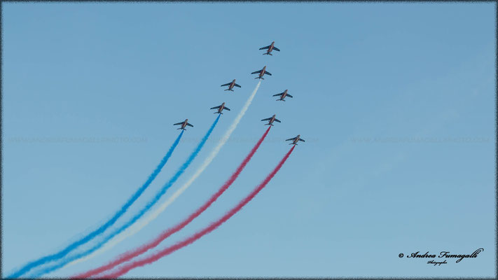 Roma international airshow 2014