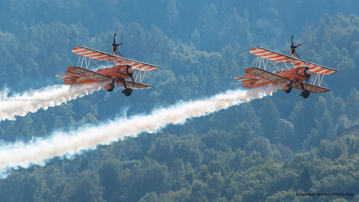 BREITLING SION AIRSHOW 2017