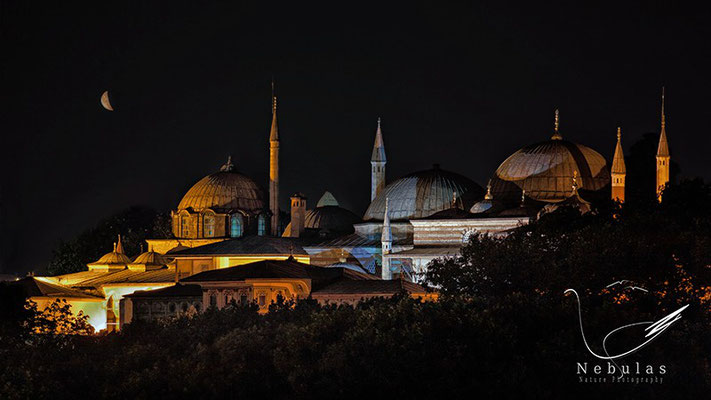 Istanbul Topkapi - Foto: Michael Milfeit