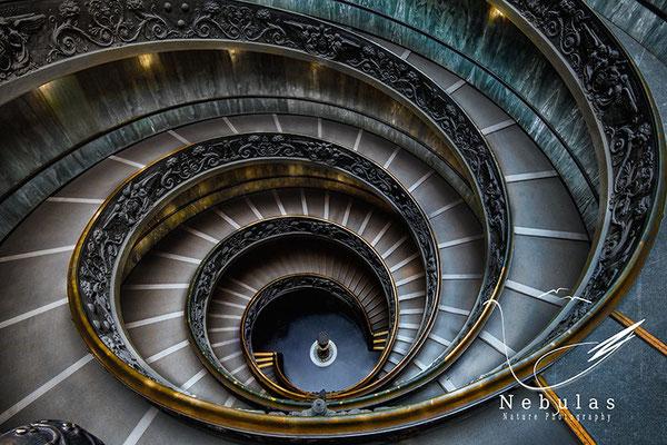 Vatikan Museum - Foto: Michael Milfeit