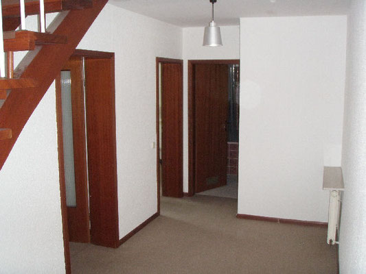 下の階の廊下部分