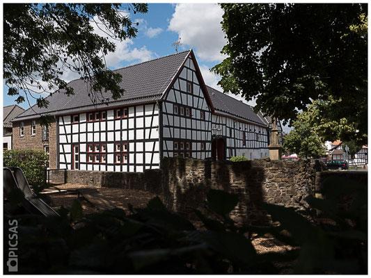 Rheinbach - Hof Raaf