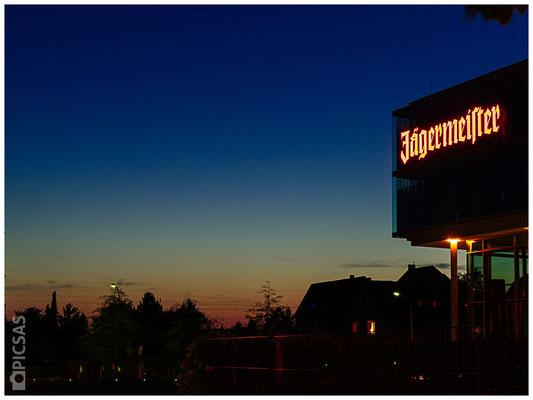 "Wolfenbüttel - Firma Mast ""Jägermeister"""