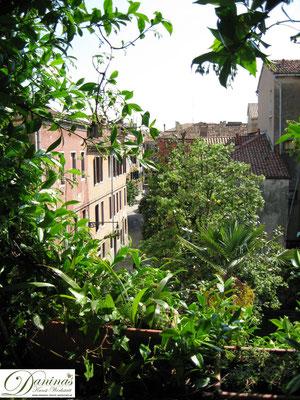 Venedigs Gärten