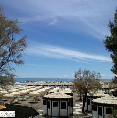Lido - Venedigs Strandbad