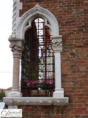 Venedig Dorsoduo Ca'Rezzonico