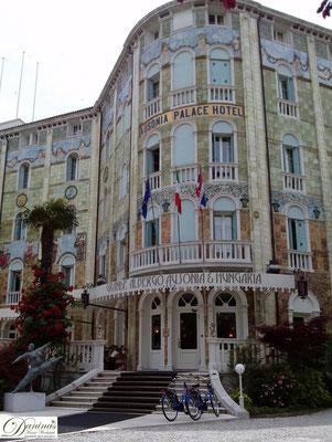 Lido - Venedigs Strand Insel