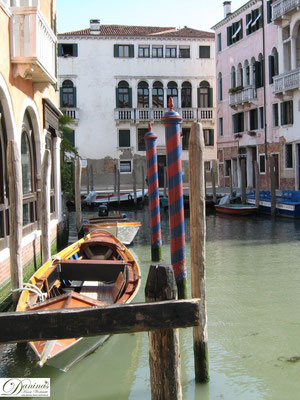 Venedig - Stadt der Kanäle