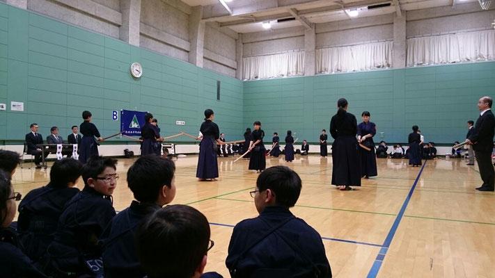 級審査 剣道技基本稽古法