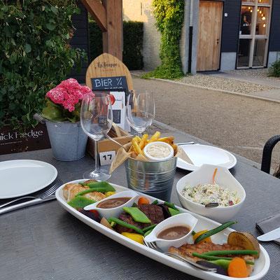 Terras boekel restaurant brasserie uden veghel
