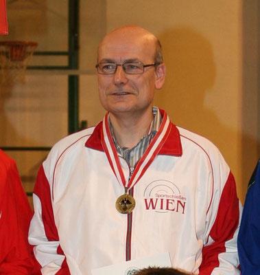 Österreichischer Meister 2010 LP 1  S1