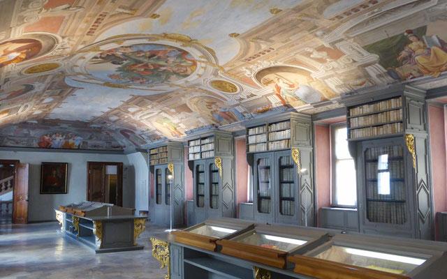 Das Domschatzmuseum