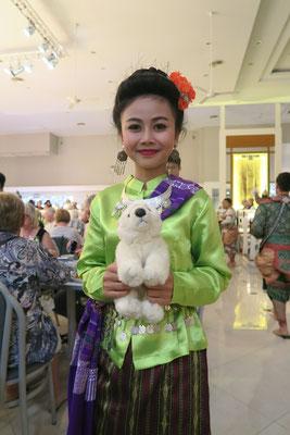 Ole liebt die Tänzerin aus Bangkok