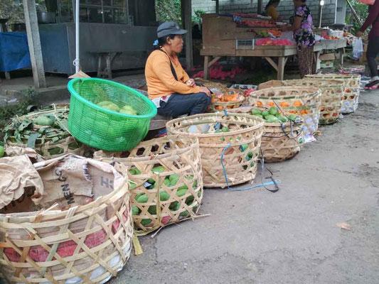 Corso di cucina balinese vicino a Ubud (Photo by Gabriele Ferrando - LA MIA ASIA)