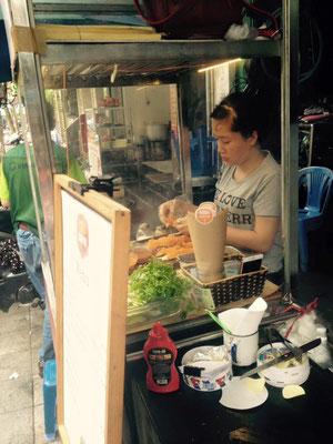 Food Tour ad Hanoi - Viaggio di gruppo Nord Vietnam Discovery