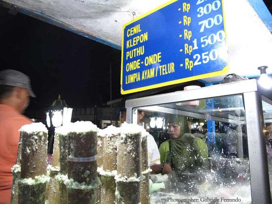 Malioboro Street - Yogyakarta (Photo  by Gabriele Ferrando - LA MIA ASIA)