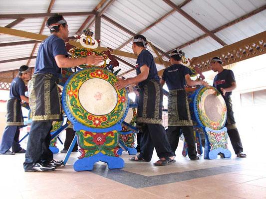 Il Centro Culturale di Kota Bharu, Malesia (Photo by Gabriele Ferrando - LA MIA ASIA)